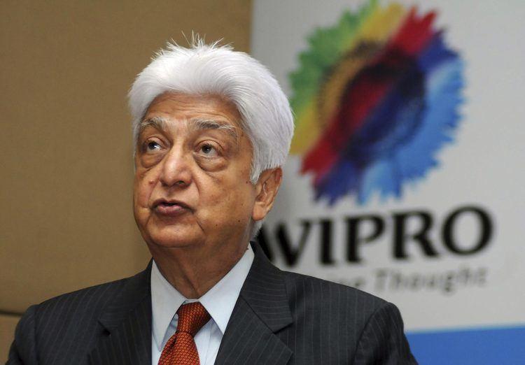 Azim Premji Azim Premji Shiv Nadar among world39s 20 richest tech