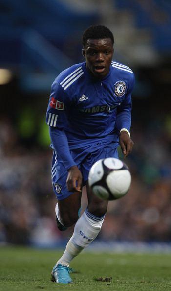 Aziz Deen-Conteh Aziz Deen Conteh Photos Chelsea v Aston Villa FA Youth