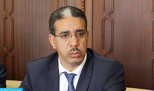 Aziz Rabbah Aziz Rabbah ministre du Transport VRP au Brsil