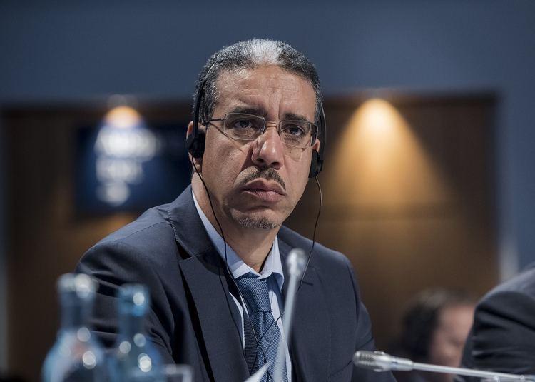Aziz Rabbah Aziz Rabbah at the Annual Summit Flickr Photo Sharing