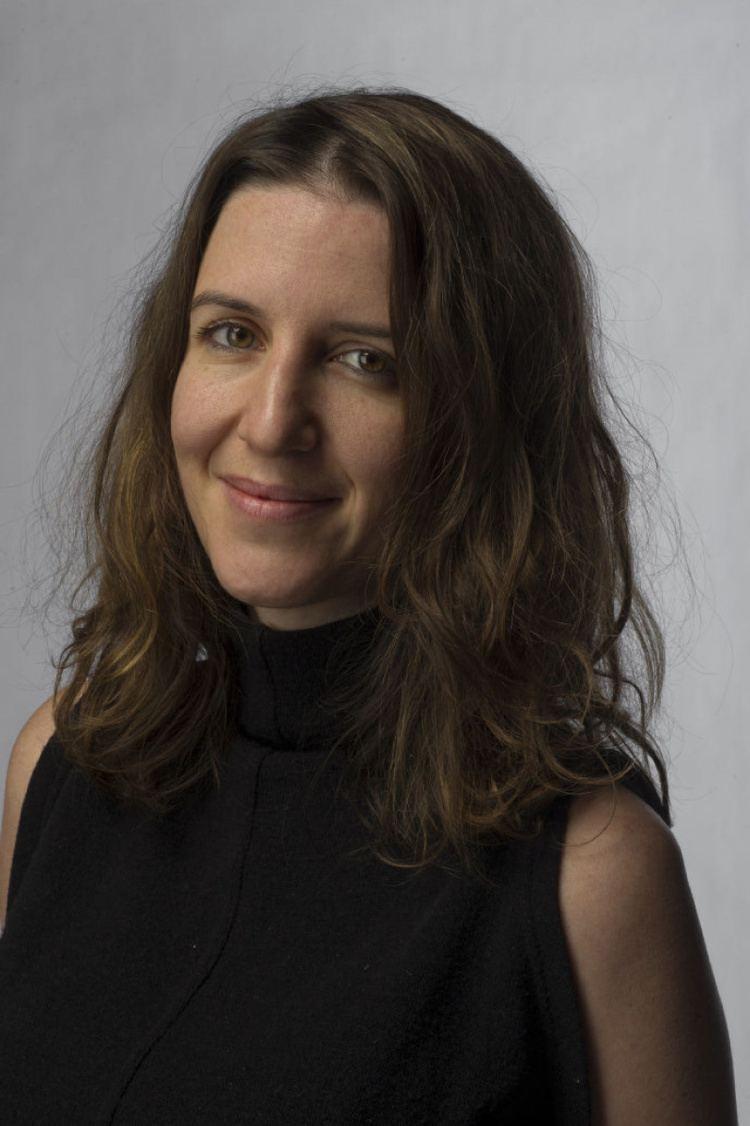 Aziza Chaouni 12 to watch in 2012 Aziza Chaouni Toronto Star