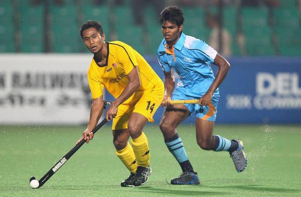 Azlan Misron Exclusive One on One with Malaysian hockey skipper Azlan Misron