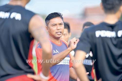Azman Adnan Azman akui kekalkan resepi Dollah Salleh