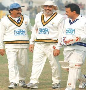Former Pakistan cricketer Azmat Rana passes away Sport DAWNCOM