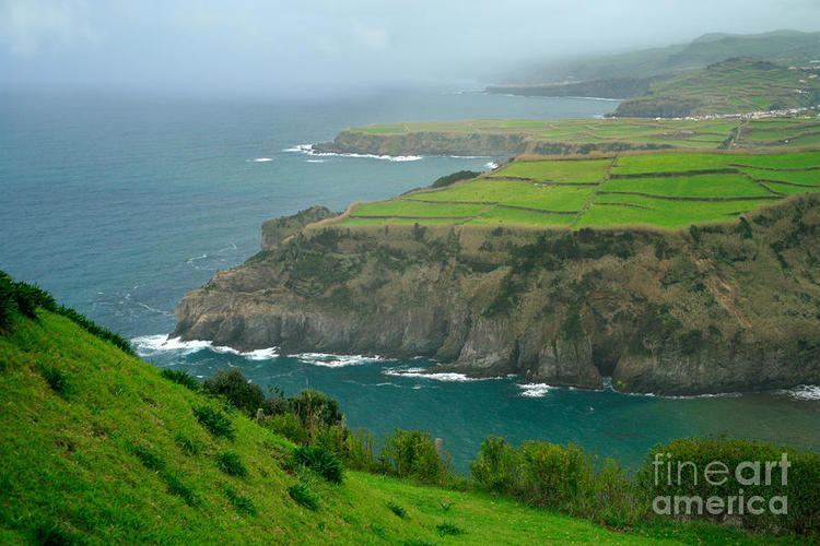 Azores Beautiful Landscapes of Azores