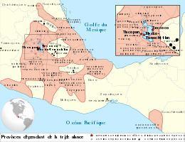 Aztec Empire Aztec Empire Wikipedia