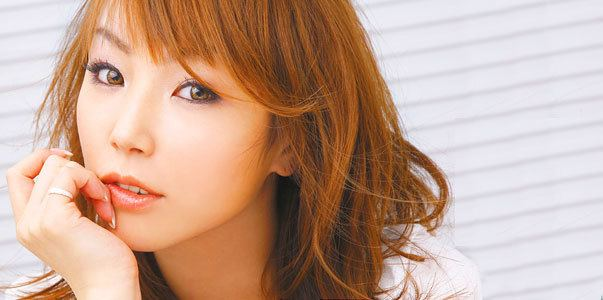 Azu AZU singer jpop
