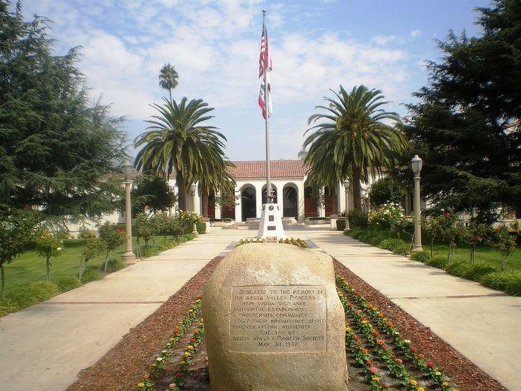 Azusa Civic Center