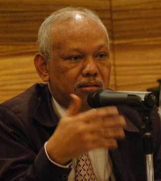 Azyumardi Azra ISPI Ikatan Sarjana Pendidikan Indonesia Pusat Sosok