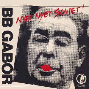 B. B. Gabor BB Gabor Nyet Nyet Soviet Vinyl at Discogs