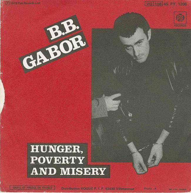 B. B. Gabor Soviet Misfit The Life and Music of BB Gabor PopMatters