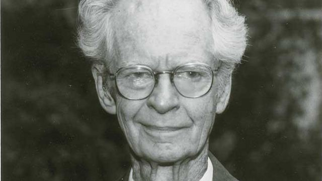 B. F. Skinner Why BF Skinner May Have Been The Most Dangerous Psychologist Ever