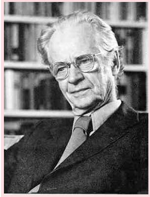 B. F. Skinner A critique of psychologist B F Skinners Beyond Freedom and