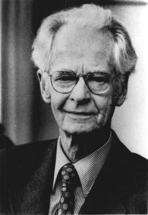 B. F. Skinner Beyond Freedom and Dignity B F Skinner ABC of Success