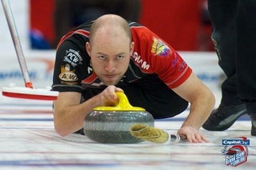 B. J. Neufeld CurlingZone Everything Curling