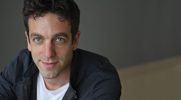 B. J. Novak Guess What Are the Two Types of Perfect According to