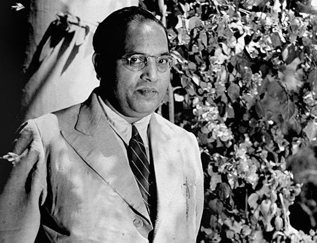 B. R. Ambedkar (politician) Crucial state elections trigger battle for Ambedkar39s