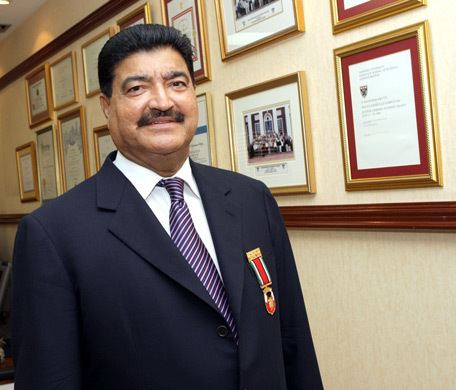 B. R. Shetty Dubai Dreams From jobless medical rep to billions BR Shetty