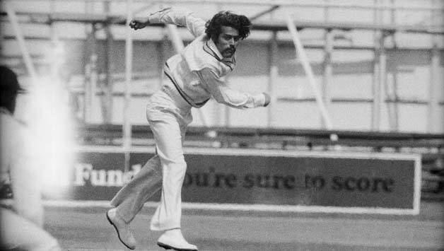 B S Chandrasekhar (Cricketer)