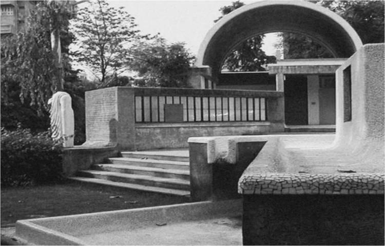 B. V. Doshi B V DOSHI Architect India Architecture India Pinterest India