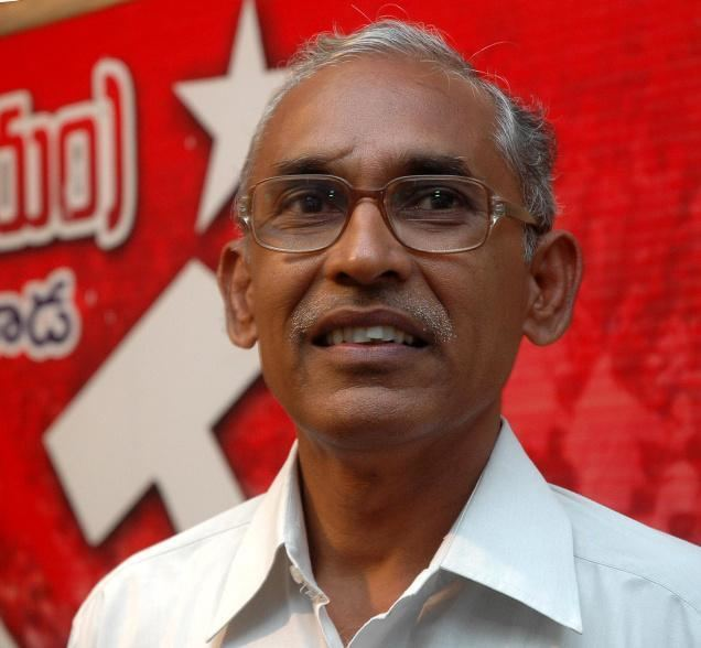 B. V. Raghavulu CPM decides not to Contest in RS elections ApNewsCorNerCom