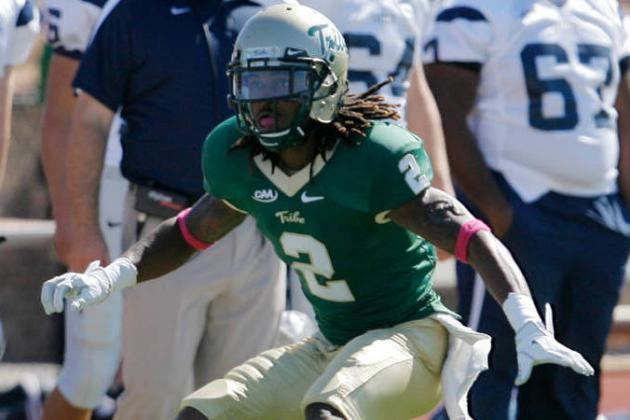 B. W. Webb BW Webb Scouting Report NFL Outlook for William and