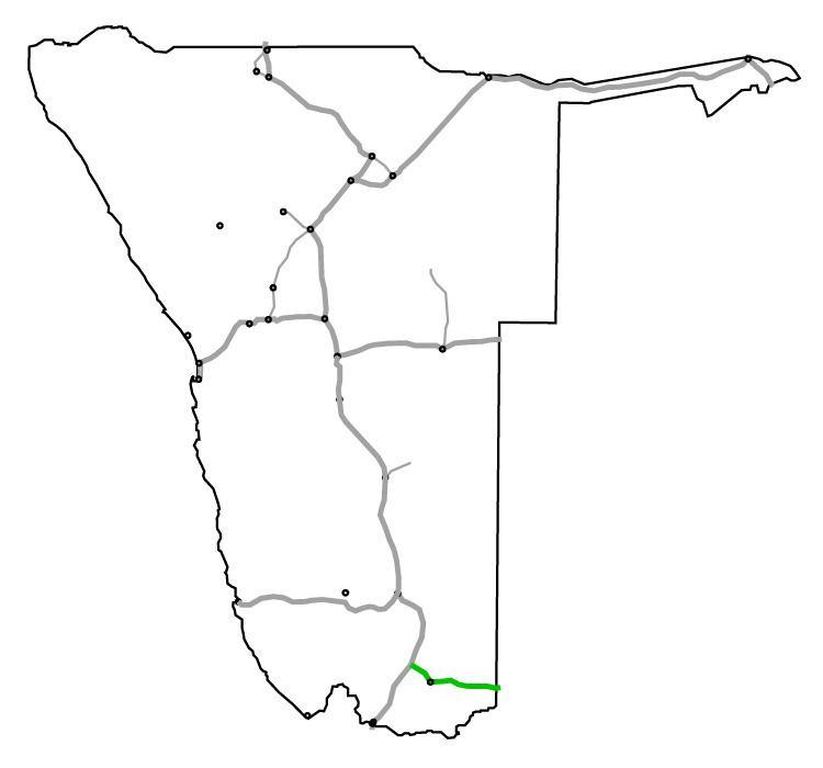 B3 road (Namibia)
