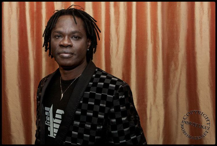 Baaba Maal Baaba Maal Talking Drums and Spoken Words from Africa To