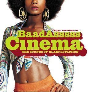 BaadAsssss Cinema Various Artists Baadasssss Cinema Amazoncom Music