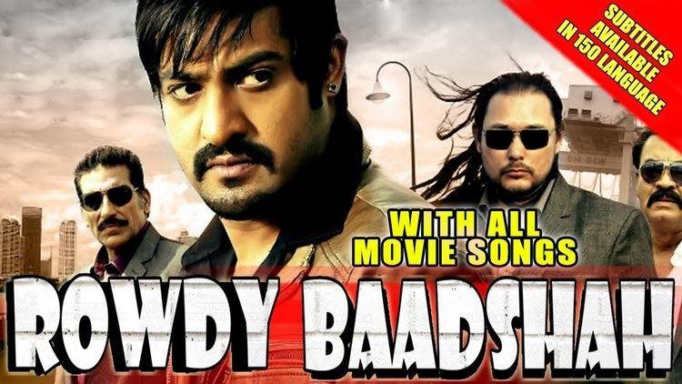 Baadshah (2013 film) Rowdy Baadshah Baadshah 2015 Full Hindi Dubbed Movie With Telugu