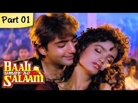 Baali Umar Ko Salaam Baali Umar Ko Salaam Part 0110 Hit Romantic Comedy Hindi Movie