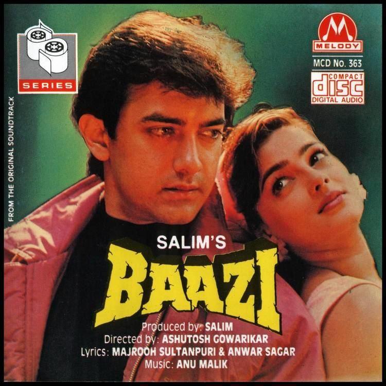 Baazi 1995 Full Movie Watch Online