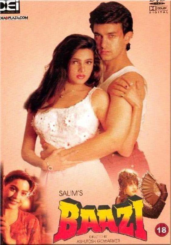 Baazi Watch hd geo movies