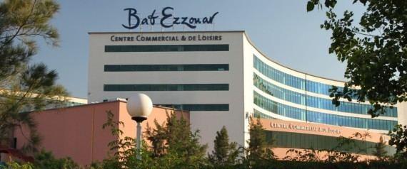 Le groupe Mazouz rachte le centre commercial Bab Ezzouar