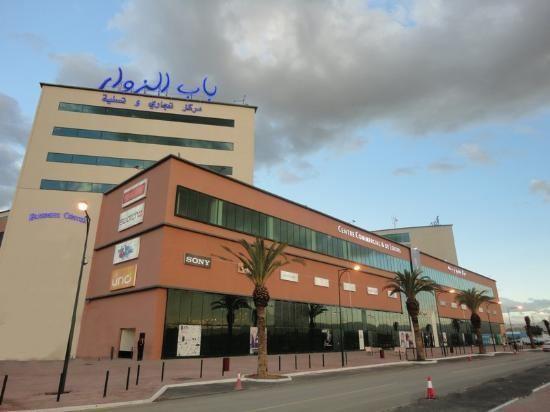 Centre Commercial Bab Ezzouar Algiers Algeria Top Tips Before