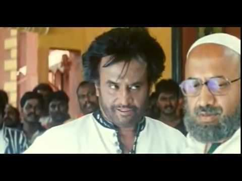 Baba (2002 film) Baba Telugu full movie YouTube