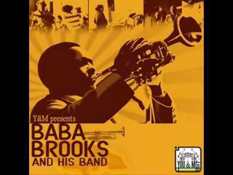 Baba Brooks Baba Brooks Portrait Of My Love 1960s Ska Reggae YouTube