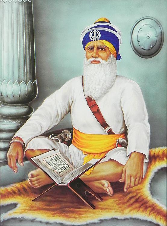Baba Deep Singh babadeepsinghEG11ljpg