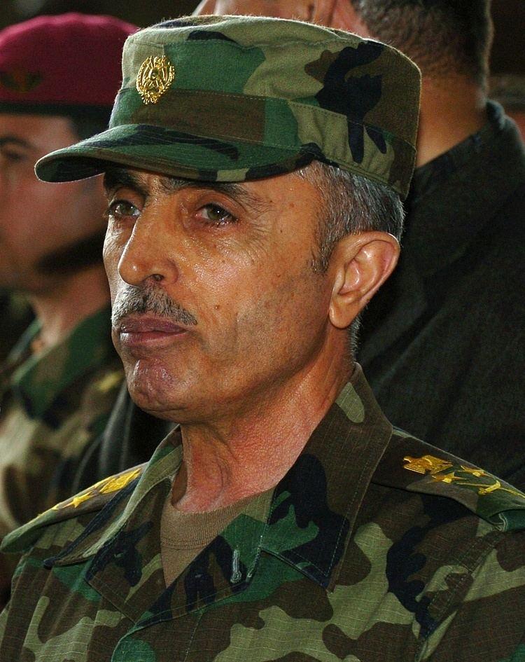 Babaker Shawkat B. Zebari httpsuploadwikimediaorgwikipediacommons22