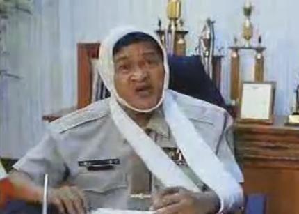 Babalu (comedian) AKA Pinoy Dolphy aKa Pinoy Comedy King
