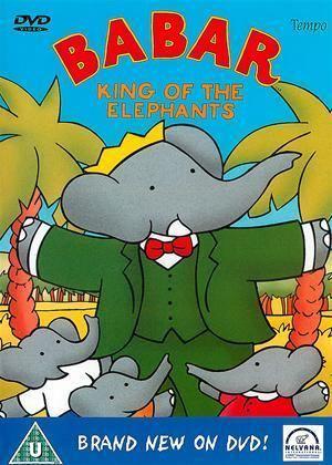 Babar: King of the Elephants Rent Babar King of the Elephants 1999 film CinemaParadisocouk