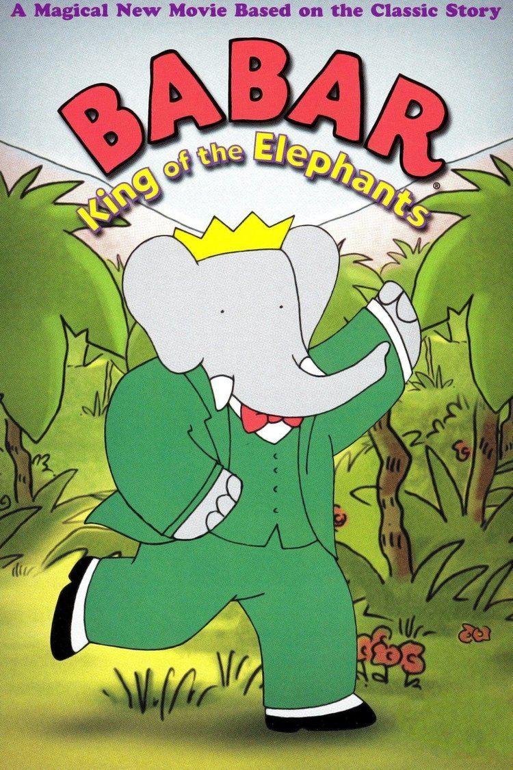Babar: King of the Elephants wwwgstaticcomtvthumbmovieposters22661p22661