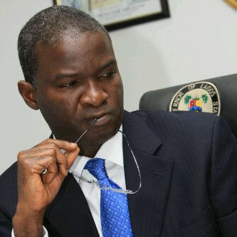 Babatunde Fashola Petition Fashola for Nigerian President 2015