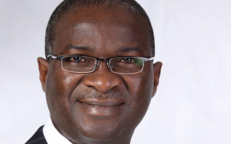 Babatunde Fashola Babatunde Fashola AFRICAN ACHIEVERS AWARDS