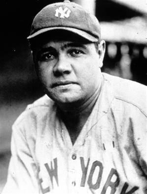 Babe Ruth Babe Ruth Society for American Baseball Research