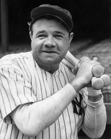 Babe Ruth Babe Ruth American baseball player Britannicacom