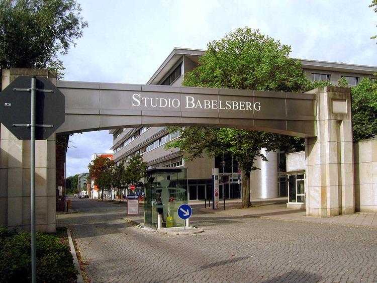 Babelsberg Studio