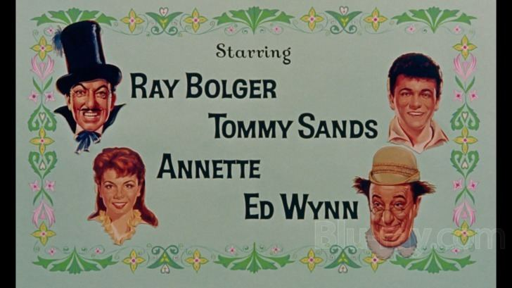 Babes in Toyland (1961 film) movie scenes  Babes in Toyland is wildly overlong though the ending does introduce an army of stop motion animated toy soldiers marching into battle against Barnaby