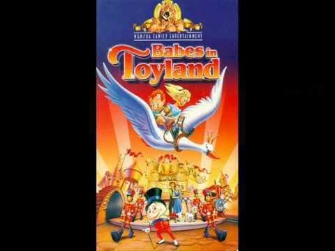 Babes in Toyland (1997 film) Babes In Toyland 1997 Film Overture YouTube
