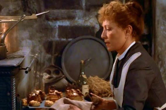 Babettes Feast movie scenes Still from Babette s Feast 1987